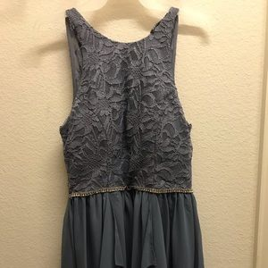 homecoming dress/ party dress